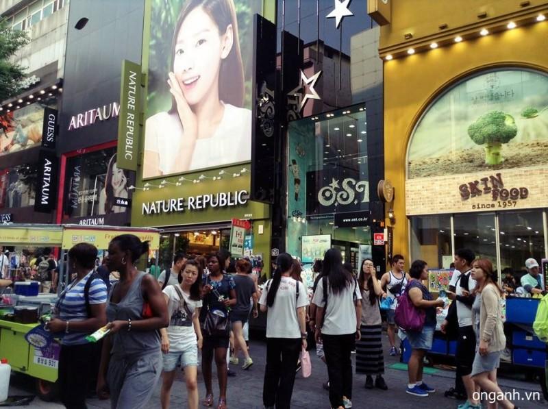 myeongdong-korea-cosmetics-onganh.vn