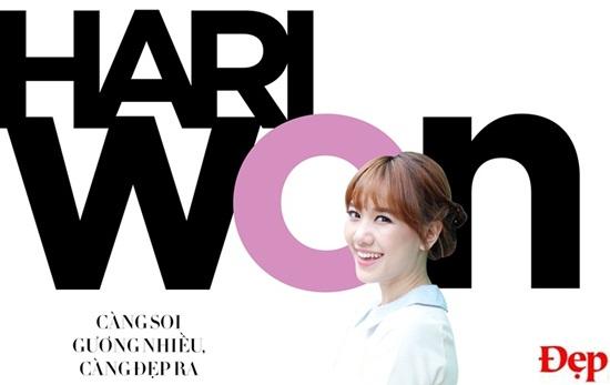 Hari Won Talks - onganh.vn - small-2